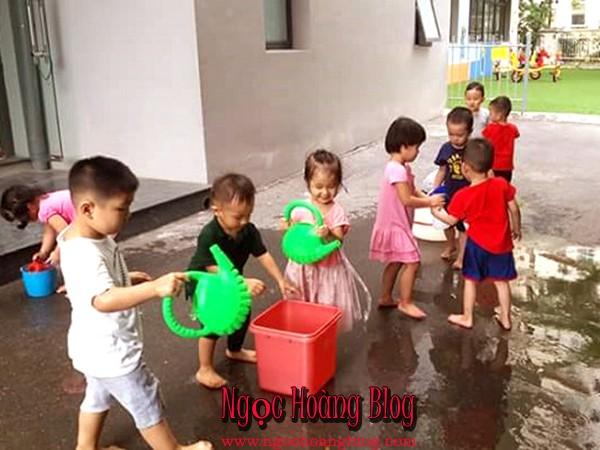 Cách dạy kỹ năng sống cho trẻ